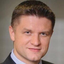 Dmitry Shymkiv