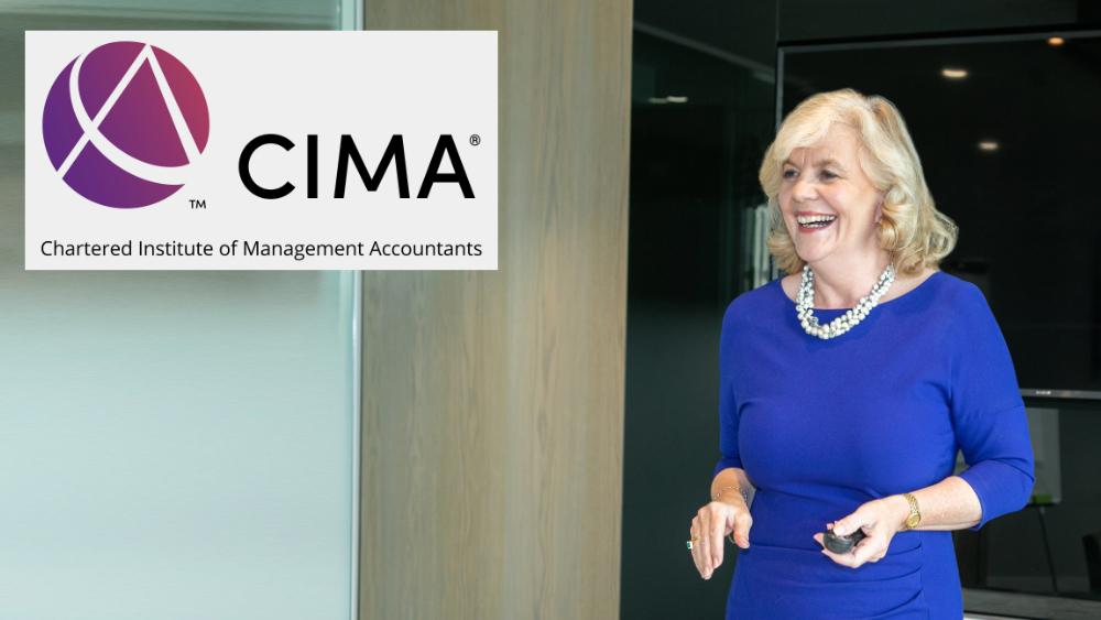 CIMA Leadership Courses