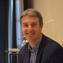 Peter Lamsdale